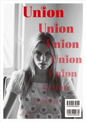 Union Issue #3