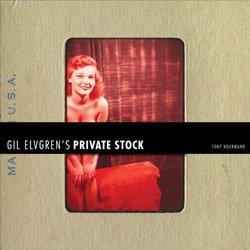 Gil Elvgren's Private Stock