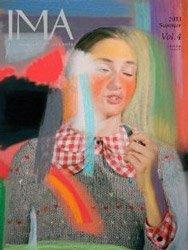 IMA(イマ) Vol.4 2013