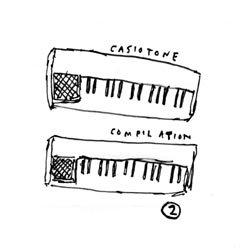 v.a: casiotone compilation 2
