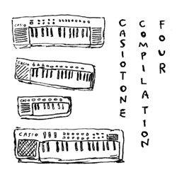 v.a: casiotone compilation 4