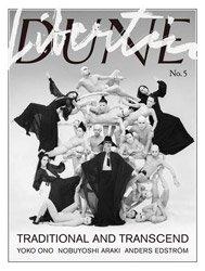 Libertin DUNE Issue 5