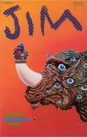 JIM WOODRING: JIM Number 6 SPECIAL ORIGINS ISSUE
