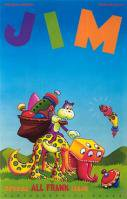 JIM WOODRING: JIM VOLUME2 NUMBER4 SPECIAL ALL FRANK ISSUE