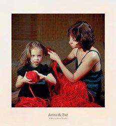 Viktoria Sorochinski: Anna & Eve
