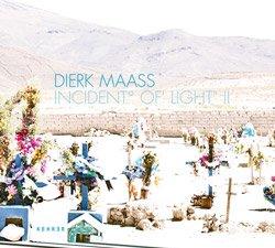 Dierk Maass: Incident° of' Light'' II