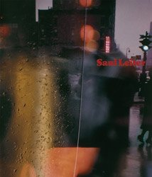 Saul Leiter: Retrospektive