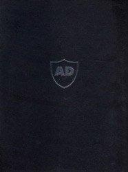 Matthew Barney/Brandon Stosuy: ADAC