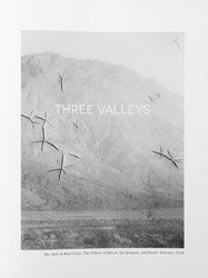 Alec Soth and Brad Zellar: LBM Dispatch #4: Three Valleys