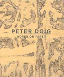 Peter Doig: Works on Paper