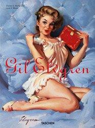 Gil Elvgren: Gil's girls