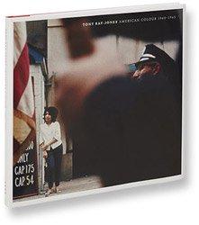 Tony Ray-Jones: American Colour 1962-1965
