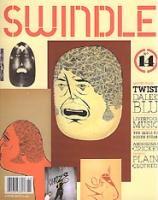 SWINDLE Magazine #14