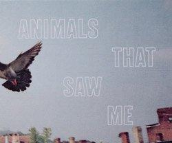 <B>Animals That Saw Me</B> <br>Ed Panar