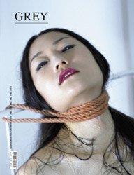 GREY Magazine #9