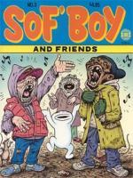Archer Prewitt: SOF'BOY AND FRIENDS (NO.3)