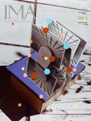 IMA(イマ) Vol.6 2013