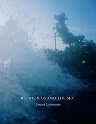<B>Between Us And The Sea</B><BR>Tamara Lichtenstein