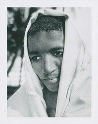 Jim Goldberg: One Picture Book #84 Polaroids from Haiti