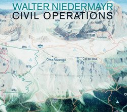 Walter Niedermayr: Civil Operations