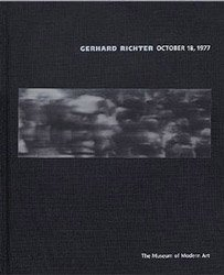 Gerhard Richter: October 18, 1977