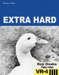 <B>Extra Hard (signed)</B><BR>尾仲浩二 | Koji Onaka
