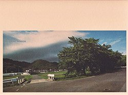 <B>Front Window</B><BR>山口聡一郎 | Soichiro Yamaguchi