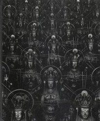 Hiroshi Sugimoto: Accelerated Buddha | 杉本博司