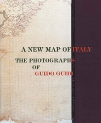 Guido Guidi: A New Map of Italy