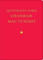 Cristina de Middel: Party. Quotations from Chairman Mao TseTong