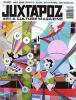 JUXTAPOZ #87 APRIL 2008