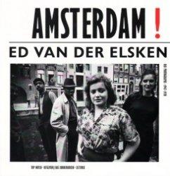 <B>Amsterdam!</B> <BR>Ed Van Der Elsken