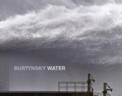 <B>Edward Burtynsky</B> <BR>Water