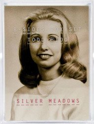 <B>Silver Meadows Box Set</B>  <BR>Todd Hido