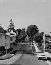 <B>Los Angeles, 1976 (from NZ Library Set One)</B><BR>Bevan Davies