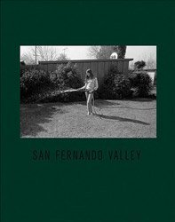 <B>San Fernando Valley (from NZ Library Set One)</B><BR>John Divola