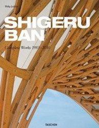 <B>Complete Works 1985-2010</B><BR>Shigeru Ban | 坂茂