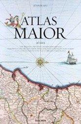 Atlas Maior of 1665 (Taschen 25)