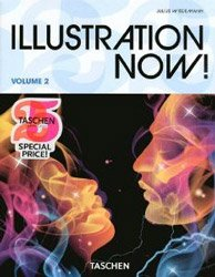 Illustration now! Vol 2