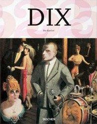 <B>Otto Dix: 1891-1969 (Taschen 25)</B>