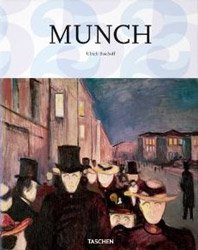Edvard Munch 1863-1944 (Taschen 25)