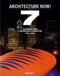 <B>Architecture Now! 7</B>