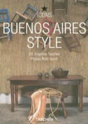 <B>Buenos Aires Style (Icons)</B>