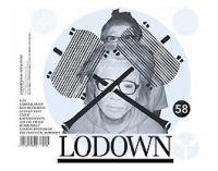 Lodown Magazine #58