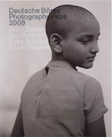 Deutsche Borse Photography Prize 2008