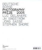 Deutsche Borse Photography Prize 2005