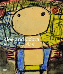 Klee and Cobra: A Child's Play
