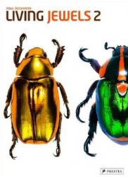 Poul Beckmann: Living Jewels 2: The Magical Design of Beetles