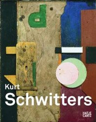 <B>A Journey Through Art</B><BR>Kurt Schwitters