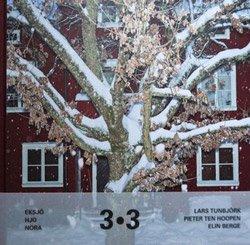 Lars Tunbjork | Pieter Ten Hoopen | Elin Berge: 3・3 Eksjo Hjo Nora